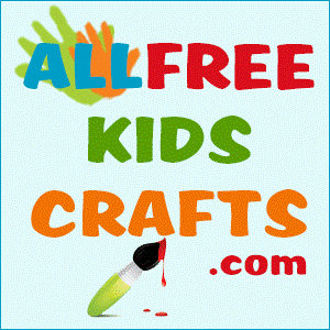all fee kids crafts
